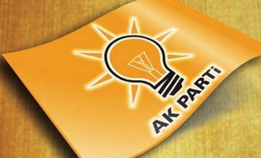 Ak Parti'de genel başkanlık için 4 isim ön plana çıkıyor