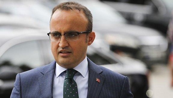 Ak Parti'den yeni Başbakan kim olacak açıklaması