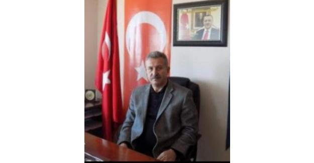 AK Parti İlçe Başkanı gözaltına alındı