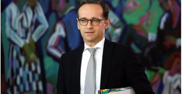Almanya Adalet Bakanı, 'AfD sağcı ve yabancı duşmanı bir partidir'' dedi
