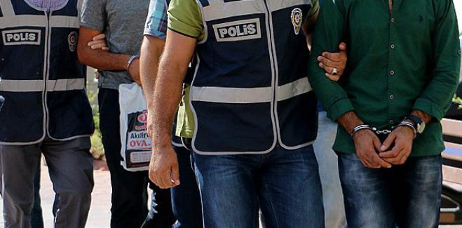 """""""Alo Eskort"""" operasyonunda 17 kişi gözaltına alındı"""
