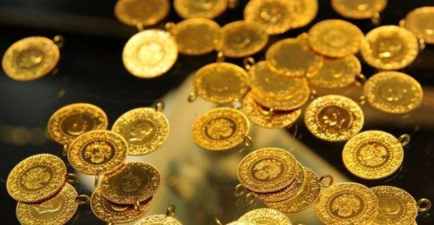Altın her gün daha da yükseliyor