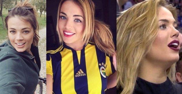 Aly Eckman'a Fenerbahçe aşkı şarkı söyletti