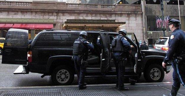 Amerika'da silahlı saldırı