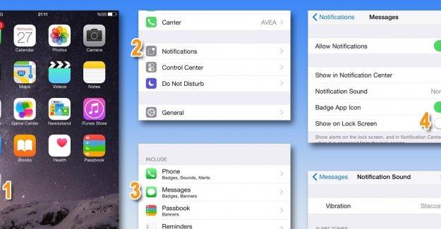 Android ve iPhone'da Toplu SMS Nasıl Gönderilir