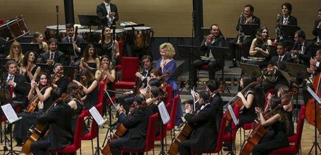 Ankara müzik festivaline yoğun ilgi gösterildi