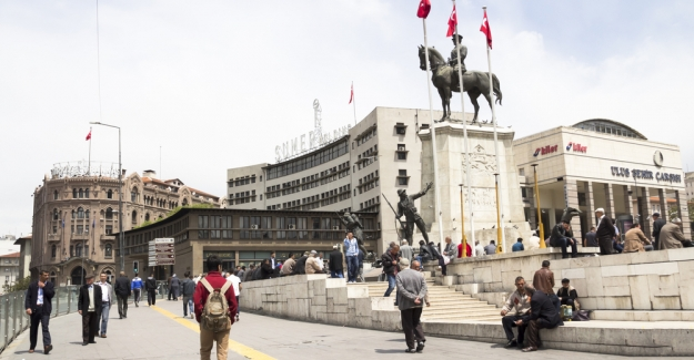 Ankara'da 4 bin kişi işe alınacak