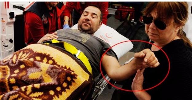 Ata Demirer'e Sosyal Medyadan Tepki!
