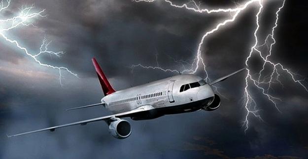 Atatürk Havalimanı'nda hava trafiği 35 dakika durdu!