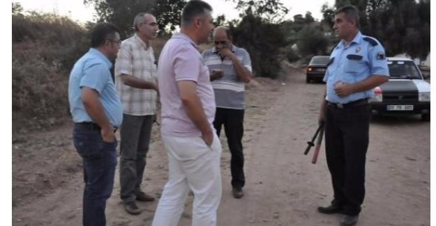 Aydın'da komşu ailelerin kavgası: 3 yaralı