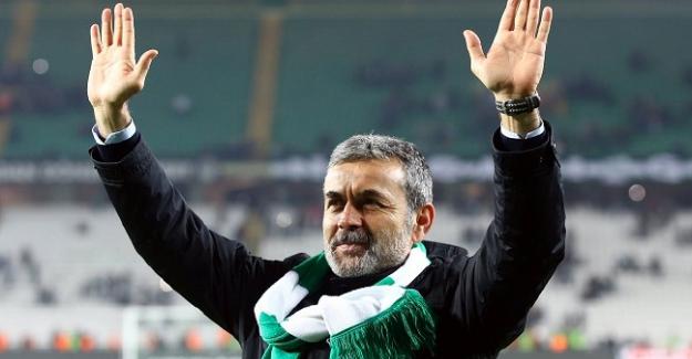 Aykut Kocaman şampiyon Beşiktaş'ı alkışlatacak mı?