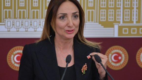 Aylin Nazlıaka'ya 'kaçak su' cezası!