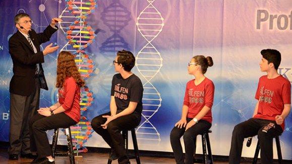 Aziz Sancar ''5 TL'nin DNA'sı bozuk'' dedi