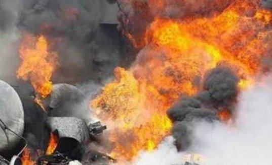 Bağdat'ta 2 patlama birden: 13 ölü 40 yaralı!