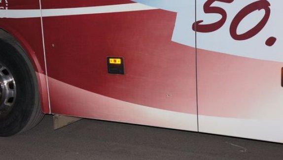 Bandırmaspor takım otobüsüne silahlı saldırı
