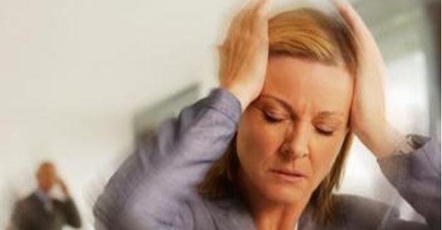 Baş dönmesi, psikiyatrik hastalıkların belirtisi olabilir!