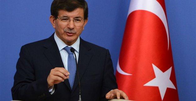 Başbakan Ahmet Davutoğlu'nun yeni görevi belli oldu