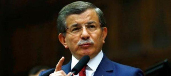 Başbakan Davutoğlu: Henüz istifaya karar vermedim, karar aşamasındayım