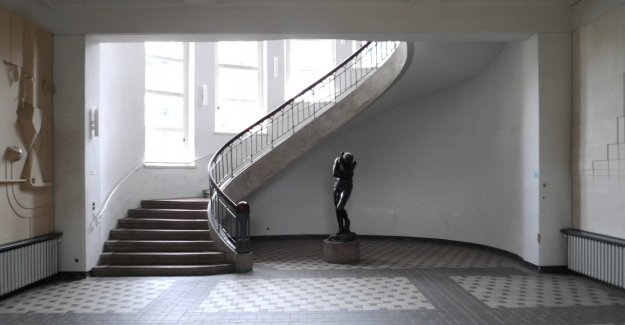 Bauhaus okulu kimler içindir?