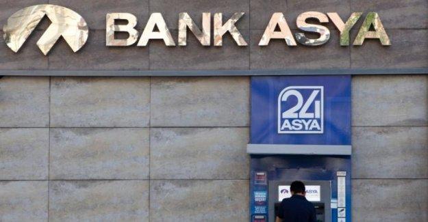 BDDK'nın Bank Asya açıklamasına banka avukatından cevap geldi
