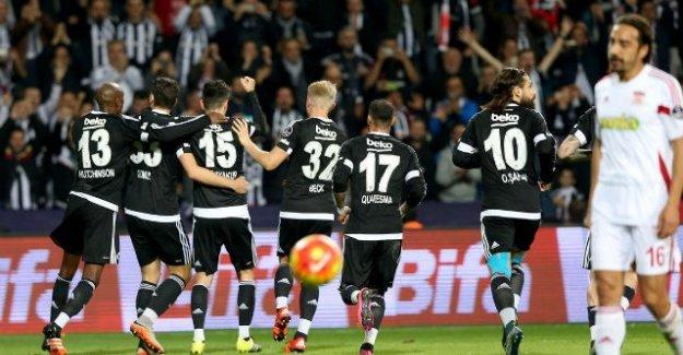 Beşiktaş şampiyon olursa kasasına dolduracak