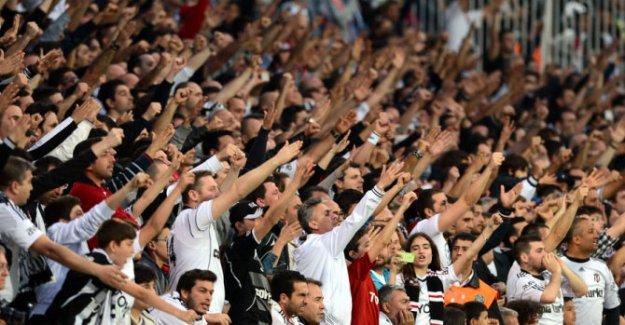 Beşiktaş taraftarına Konya'da bilet şoku!