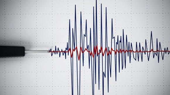 Bingöl'de 4.2 şiddetinde deprem meydana geldi