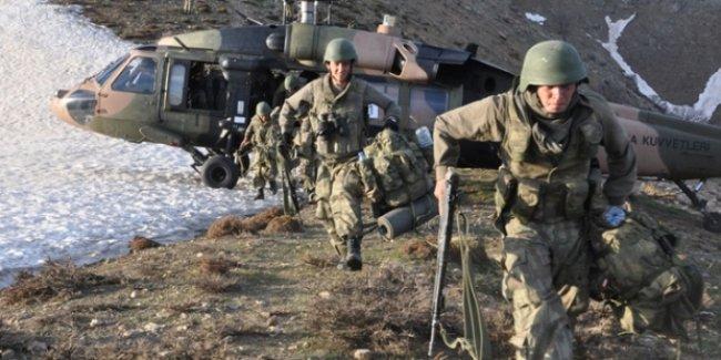 BM'den PKK açıklaması