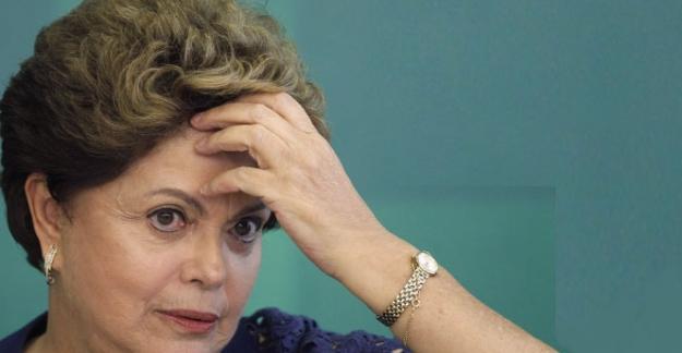 Brezilya Cumhurbaşkanı görevden uzaklaştırıldı!