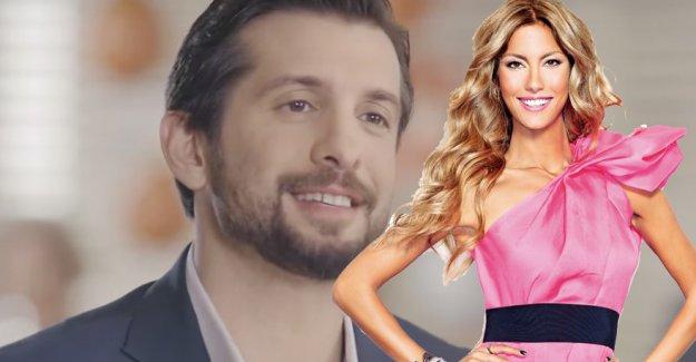 Çağla Şikel Kerem Tunçeri ile aşk mı yaşıyor?