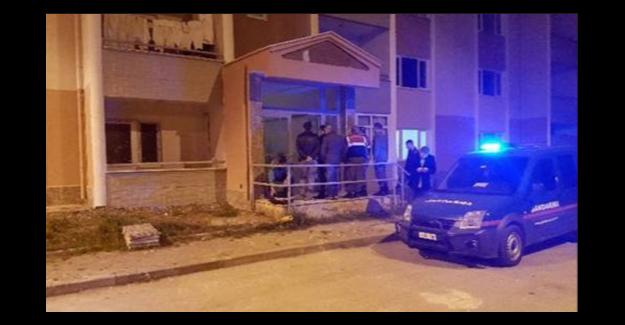 Çeçen mühendis cinayetinde 3 kişi gözaltına alındı