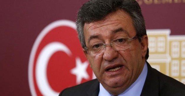 CHP, HDP'ye imza desteğinde bulunmayacak