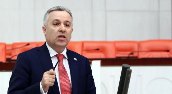 CHP'li Çetin Arık, Acil Tıp Teknikeri'nin sorunlarını meclise taşıdı