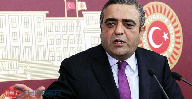 CHP'li Sezgin Tanrıkulu dokunulmazlık kararı hakkında AYM başvurdu
