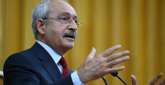 CHP Lideri Kılıçdaroğlu'ndan Alman liderlere sözde 'Ermeni soykırımı' mektubu