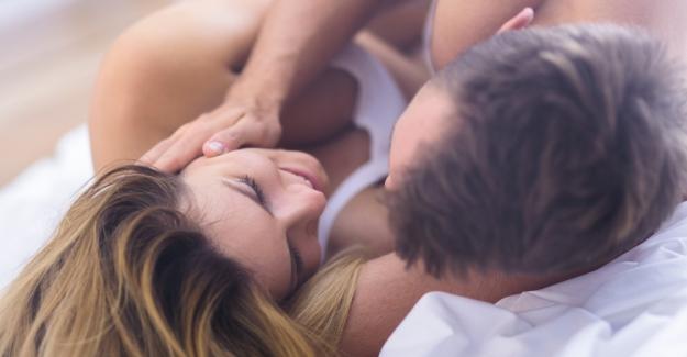 Cinselliğe karşı ilgisizliğiniz, özgüven kaybından olabilir
