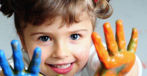 Çocuk gelişiminde ilk 1000 gün önemi