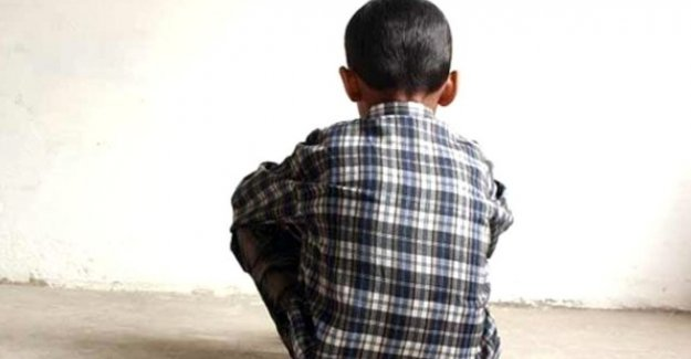 Çocuk koğuşunda tecavüz skandalı