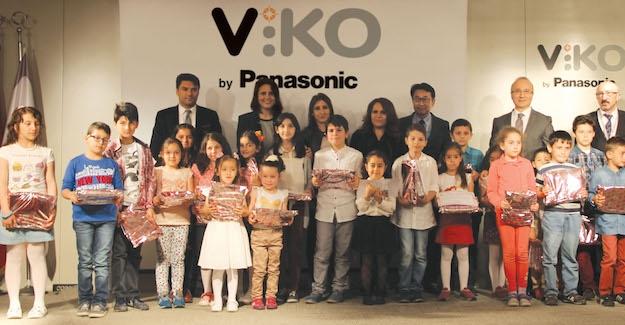 Çocuklar için İş Sağlığı ve Güvenliği Resim Yarışması