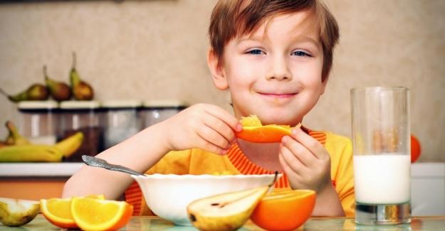 Çocuklarda Kolesterol Gizli Tehlike