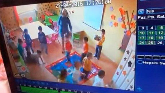Çocukları kavga ettiren okuldan açıklama geldi