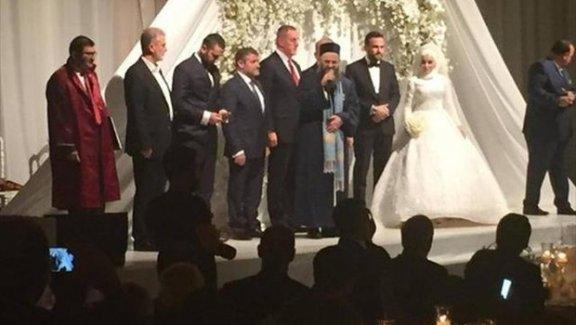 Cübbeli Ahmet Hoca'dan düğün açıklaması: Beceremedik aciz kaldık!