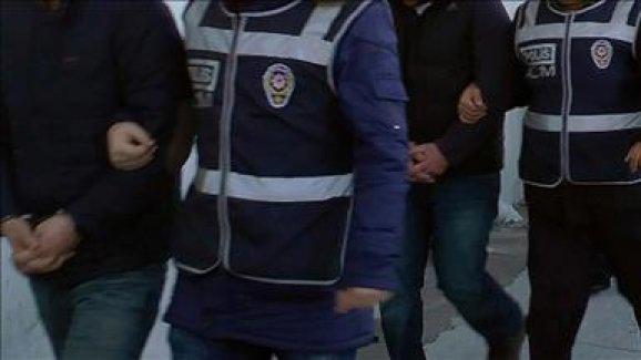 Çukurca'da dev operasyon: 30 teröriste gözaltı!