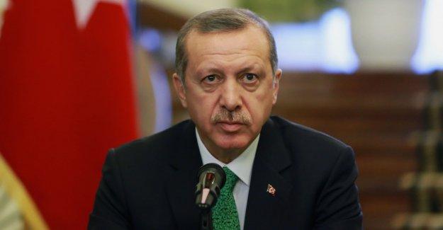 Cumhurbaşkanı Erdoğan'dan Davutoğlu yorumu geldi