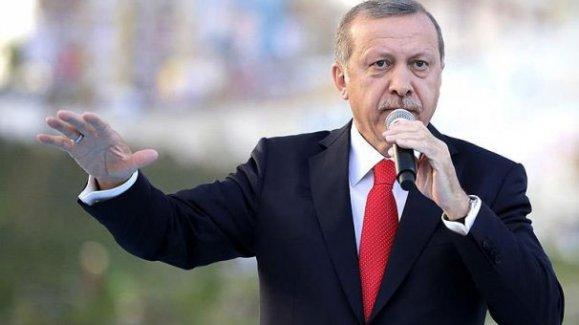 Cumhurbaşkanı Erdoğan'dan yeni hükümete ilk talimat!