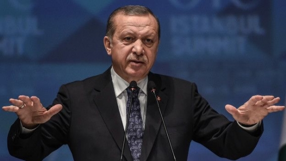 Cumhurbaşkanı Erdoğan, Kemal Kılıçdaroğlu'na fena yüklendi