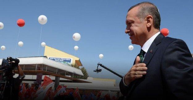 Cumhurbaşkanı Erdoğan: MGK Fethullah Gülen için karar aldı!