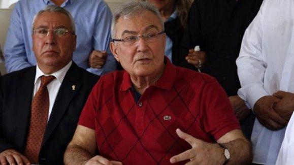 Deniz Baykal'dan Kemal Kılıçdaroğlu'nun tartışılan sözlerine destek geldi