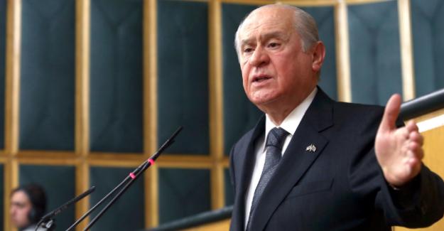 Devlet Bahçeli: Kurultay 10 Temmuz'da Ankara Arena'da yapılacak