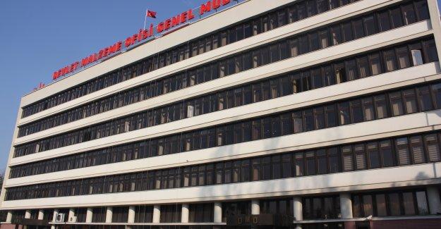 Devlet Malzeme Ofisi hazırlıkları erken seçim iddiasına neden oldu